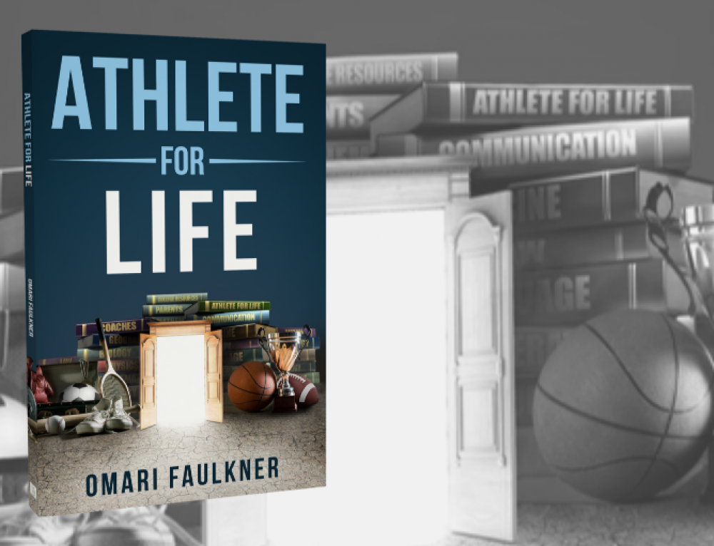 ATHLETE FOR LIFE: Share Your Story for a Chance to Win!