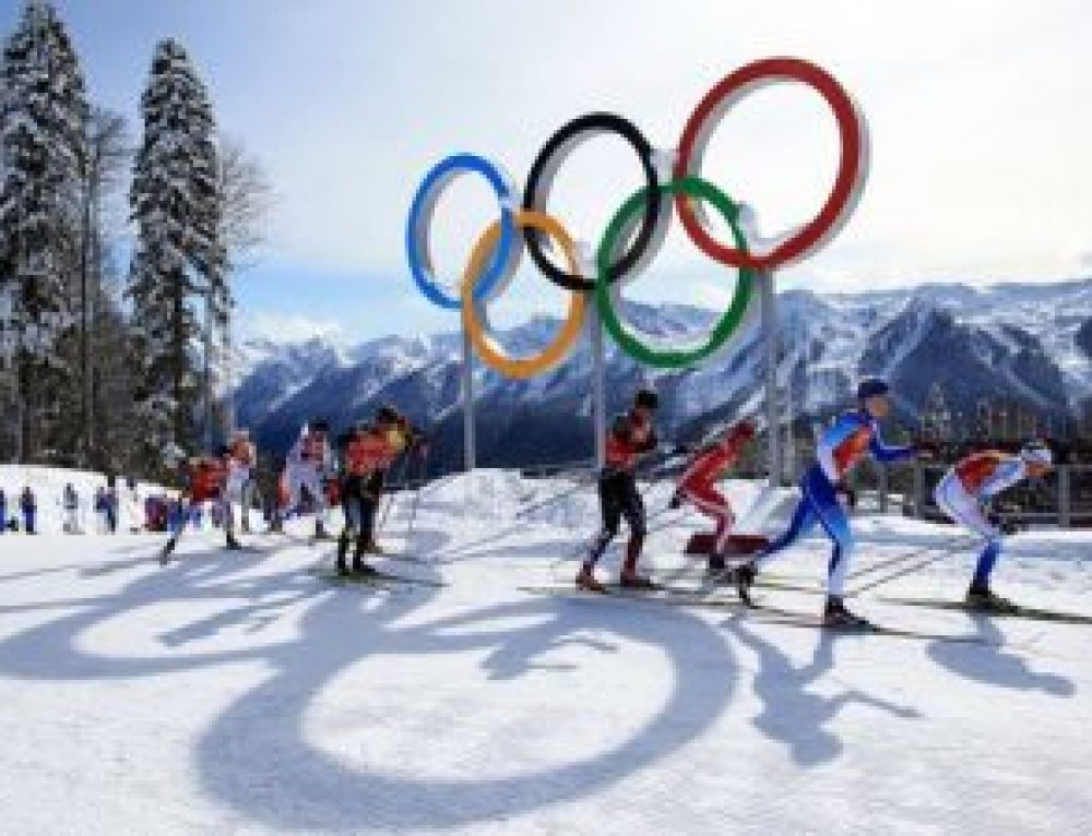 2018 Winter Olympics – Sports Diplomacy in Motion