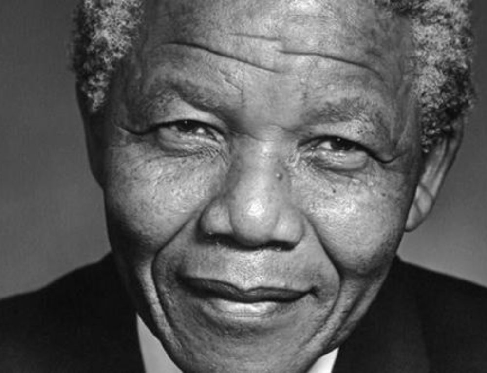 Honoring Mandela Through the Life We Lead
