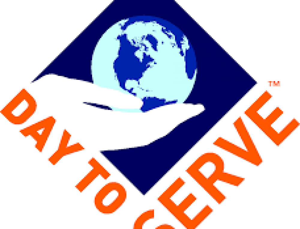 Day to Serve: What Are Your Plans?