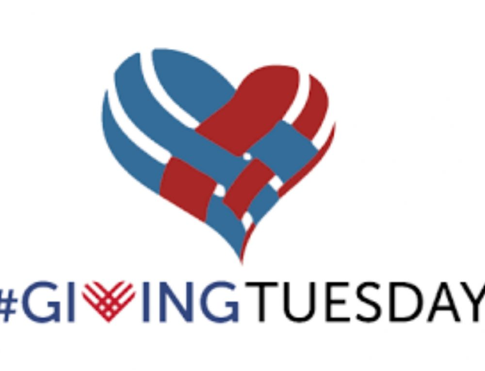 On Giving Tuesday- A Gift That Truly Keeps On Giving
