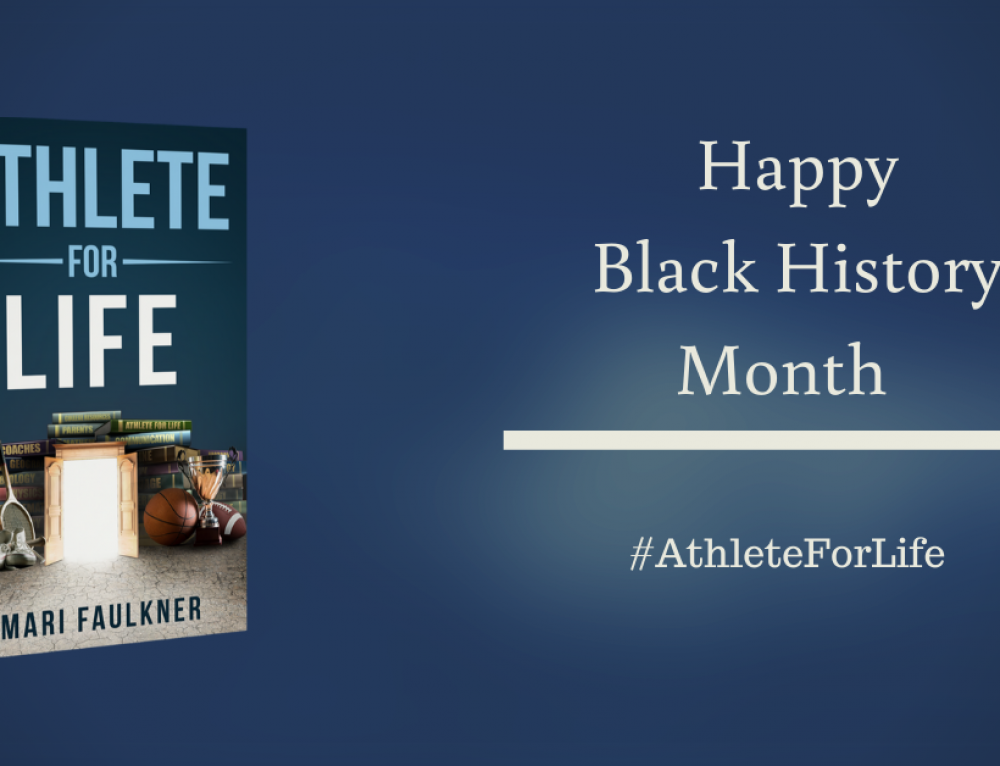 Support Black History Month By Giving A Book That Keeps On Giving…